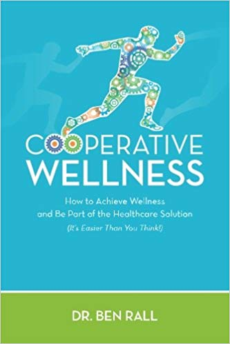 Cover of Cooperative Wellness book